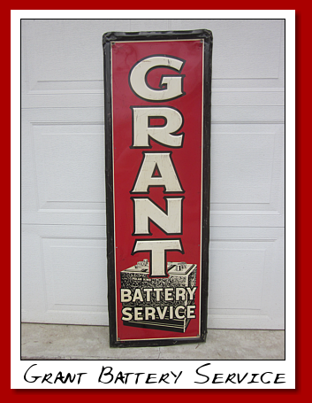 grant battery service