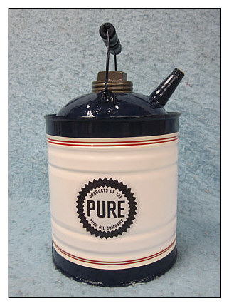 pure gas can