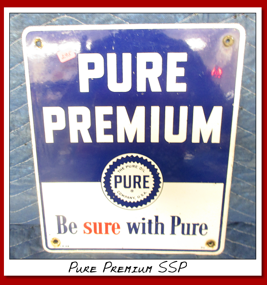 "Pure Premium. SSP. 10"" wide by 12"" high."